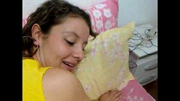 Novinha paranaense caindo na net após filmar porno