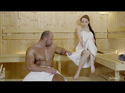 Sexo Na Sauna Com Novinha Gostosa Inocente