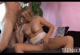 Sexo com a irmã preferida filmando o porno em casa