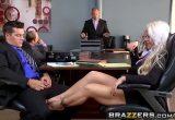 Xvideos mobile com secretária gostosa dando em cima do patrão na cara dura e fodendo