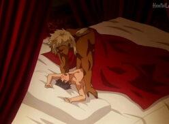 Anime hentai gay