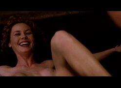 Charlize theron nude