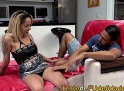 Porno brasileiro tio e sobrinha