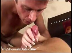 Shemale fuck guy xvideos