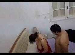 Video amador comendo a sogra