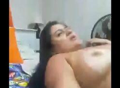 Comendo mulher madura