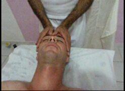 Massagem erótica chinesa