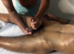 Massagem gay videos