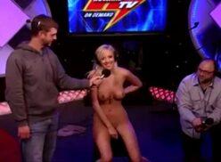 Naked news videos