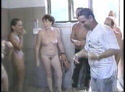 Novinhas praia nudismo