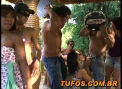 Porno de brasileiras