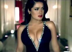Salma hayek porno