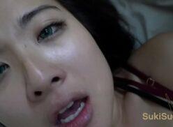 Sexo com asiática
