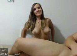 Sexo pela webcam
