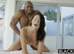 Teen black sex