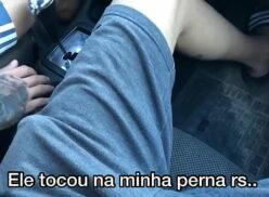 Uber gay