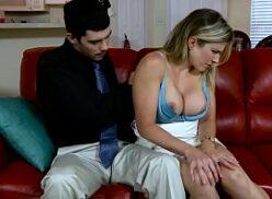 Vidios sexo com a Cory Chase fazendo anal
