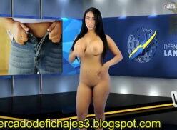 Actores desnudos colombianos