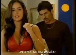 Carmen villalobos escenas hot