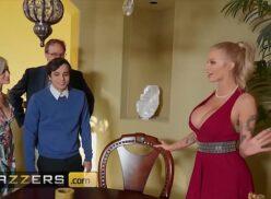 Hot mom big boobs