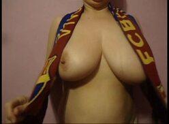 Mabel luna desnuda
