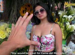 Mujer busca hombre para sexo
