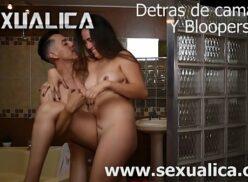 Porno anal de peruanas
