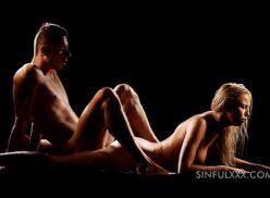 Sexo sensual xxx