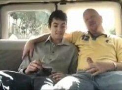 Tom cruise gay video