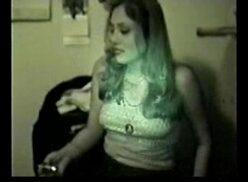 Videos caseros de despedidas de solteras