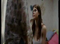Alexandra daddario en traje de baño