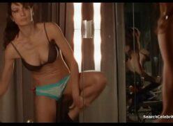 Ana asensio desnuda