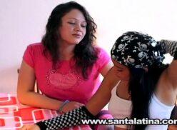 Colombiana porno actriz
