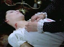 Dracula porn
