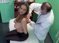 Fake doctor xxx