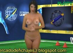 Hombres desnudos modelos
