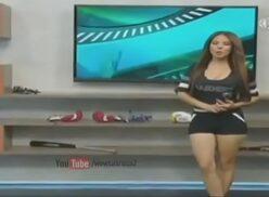 Jimena sanchez webcam