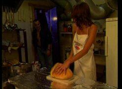 Kaley cuoco sexi