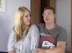 Maduras en intercambio de parejas