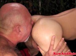 Mature gay cum in mouth