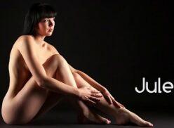 Modelos desnudos