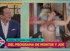 Monica noguera nude