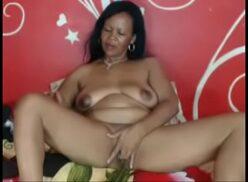 Negras webcam