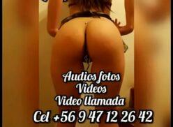 Paginas chilenas xxx