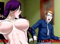 Porn comics milftoon