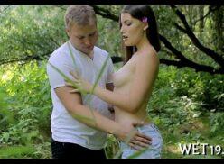 Pornografia de jovencitas virgenes