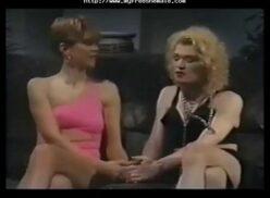 Shemale vintage porn