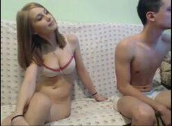 Teen sex cam
