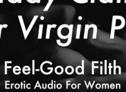 Veggie asmr porn