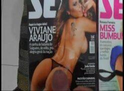 Viviane araujo brasileirinha